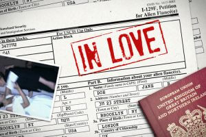 配偶不支持 移民也可转正绿卡