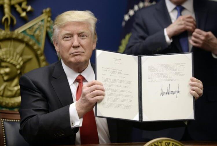 川普推行移民新政,中国移民如何应对?朱&施联合律师楼资深移民律师为您解读