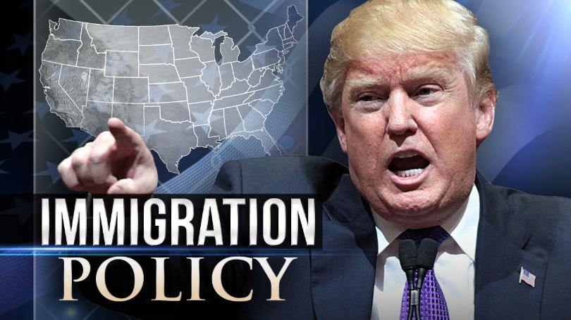 川普移改大砍合法移民,矫枉过正还是利国利民