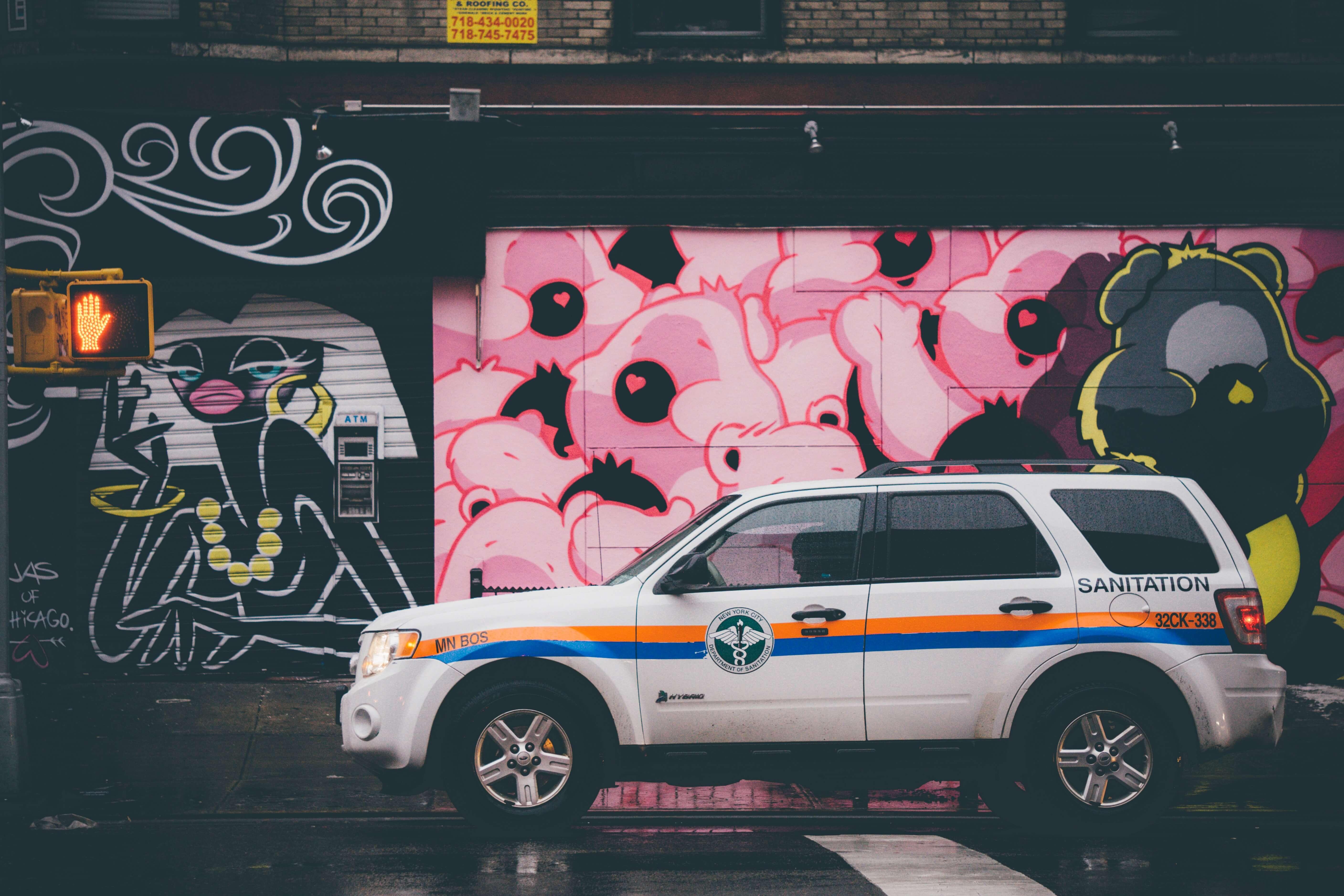 纽约卫生局再次突检八大道,逃避罚款或调查恐致刑事罪!