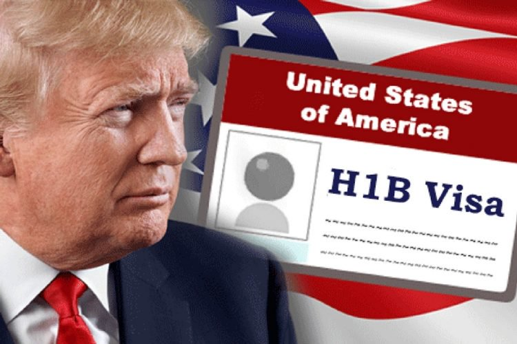 移民局宣布美国不再是移民国家,留学生申请H1B是否难上加难