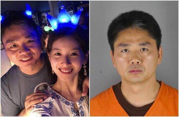 """真性侵还是""""仙人跳""""?资深犹太律师解读中国富豪刘强东在美涉性侵被捕"""