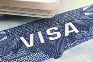 o1 签证