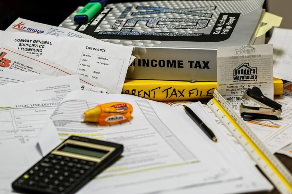 税务律师 CPA 报税 申报 海外资产
